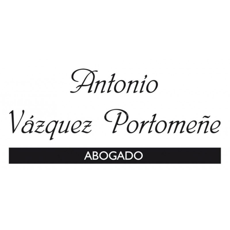 Antonio Vázquez Portomeñe