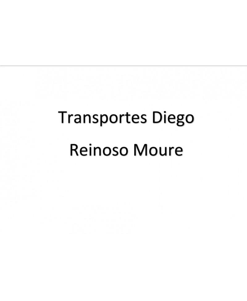 Transportes Diego Reinoso...