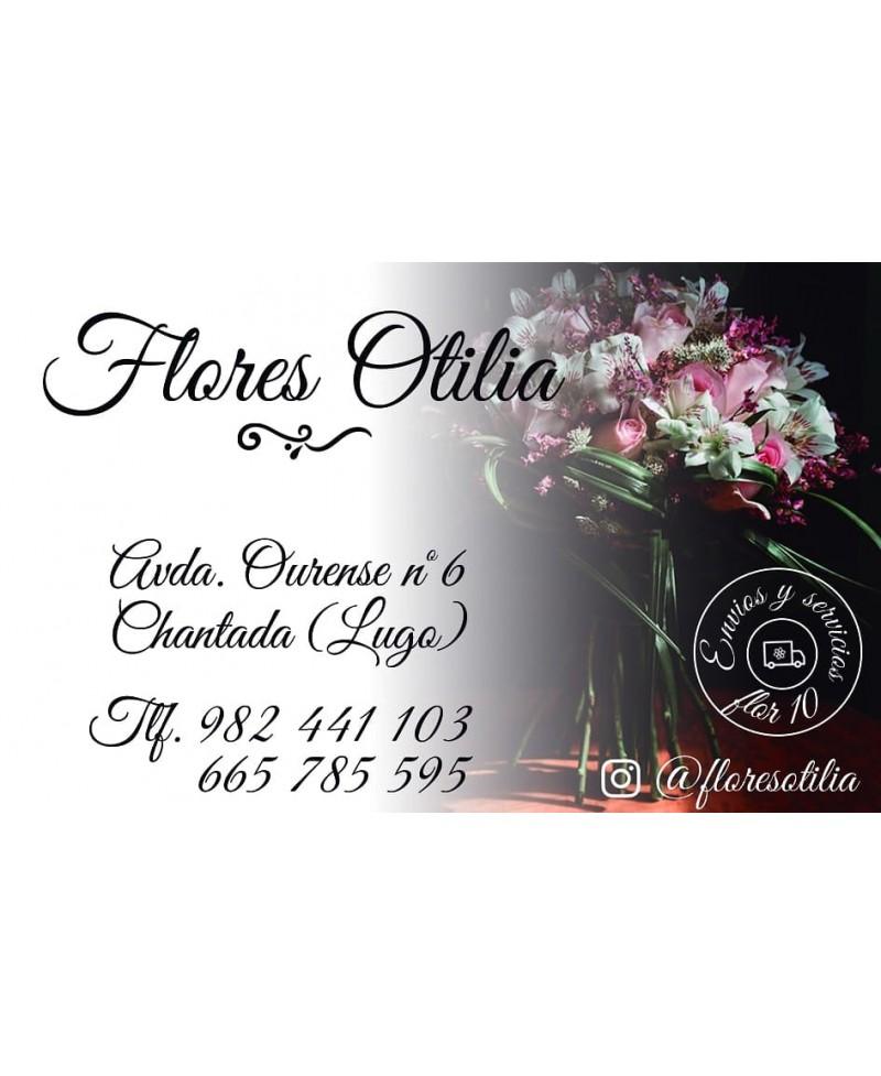 Flores Otilia