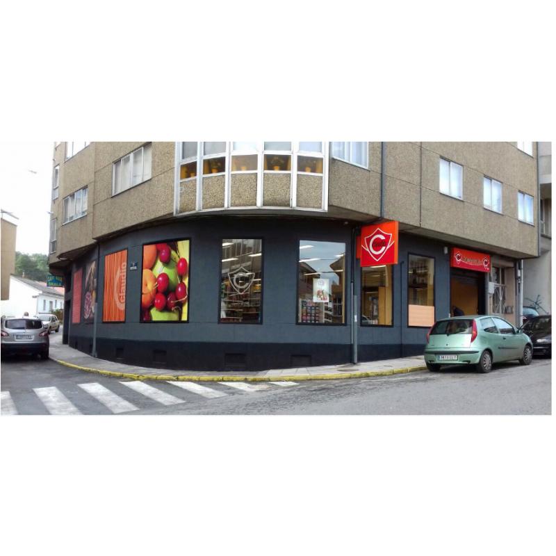 Supermercados Claudio