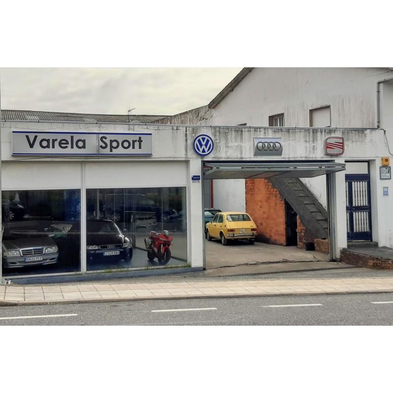 Talleres Manuel Varela...