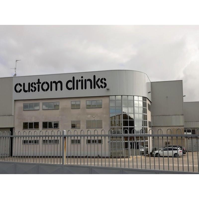 Custom Drinks