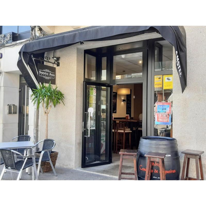 Cafetería Santa Ana