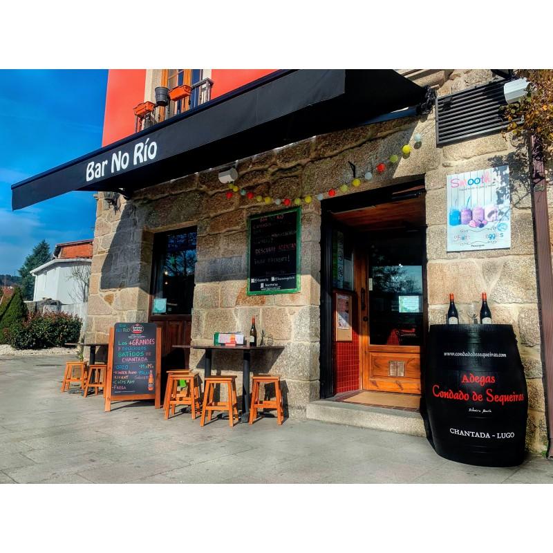 Bar no Río