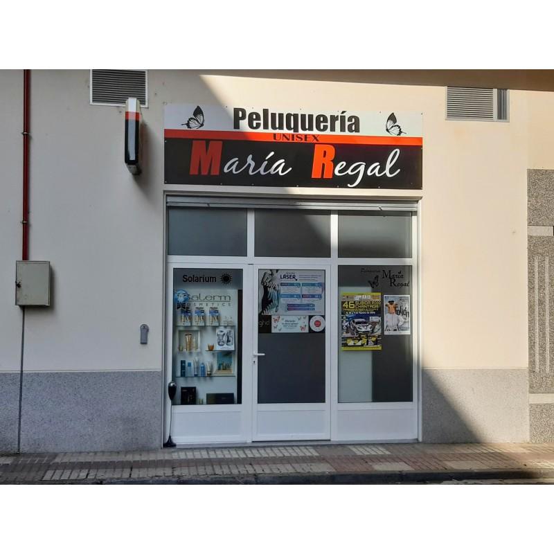 Peluquería María Regal