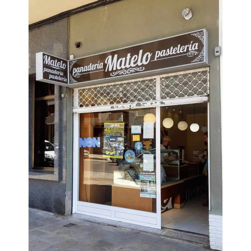 Panadería Matelo