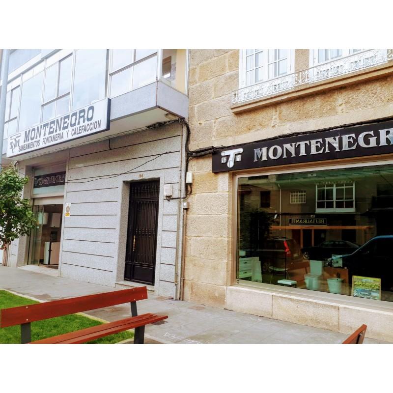 Saneamientos Montenegro