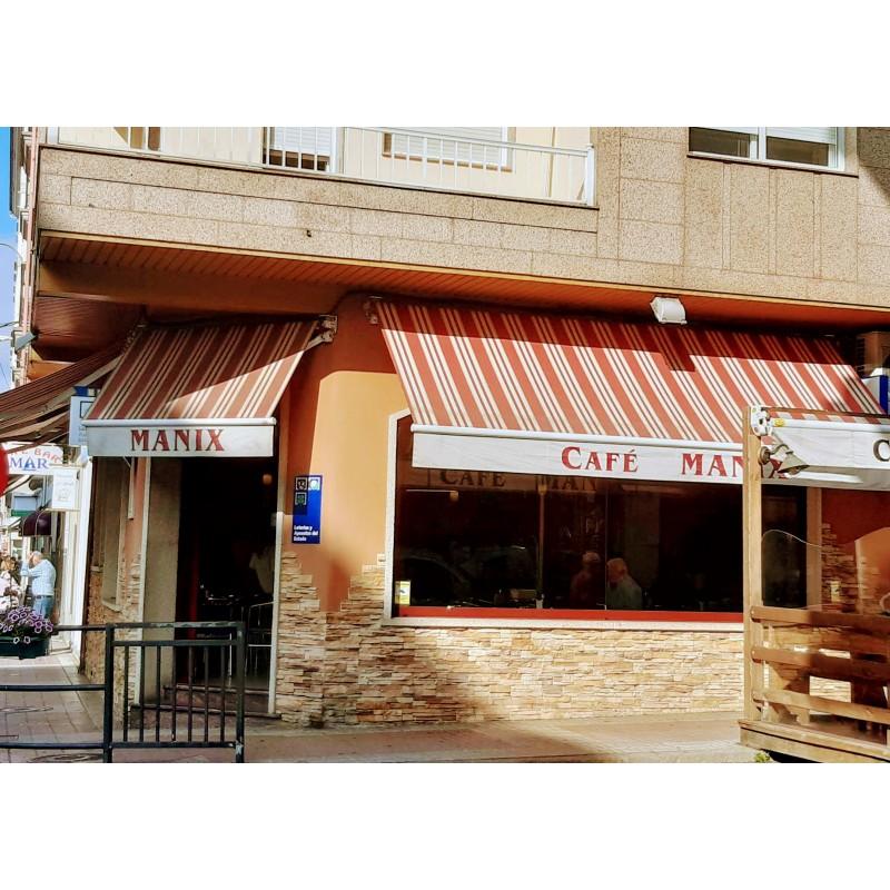 Café Bar Mánix