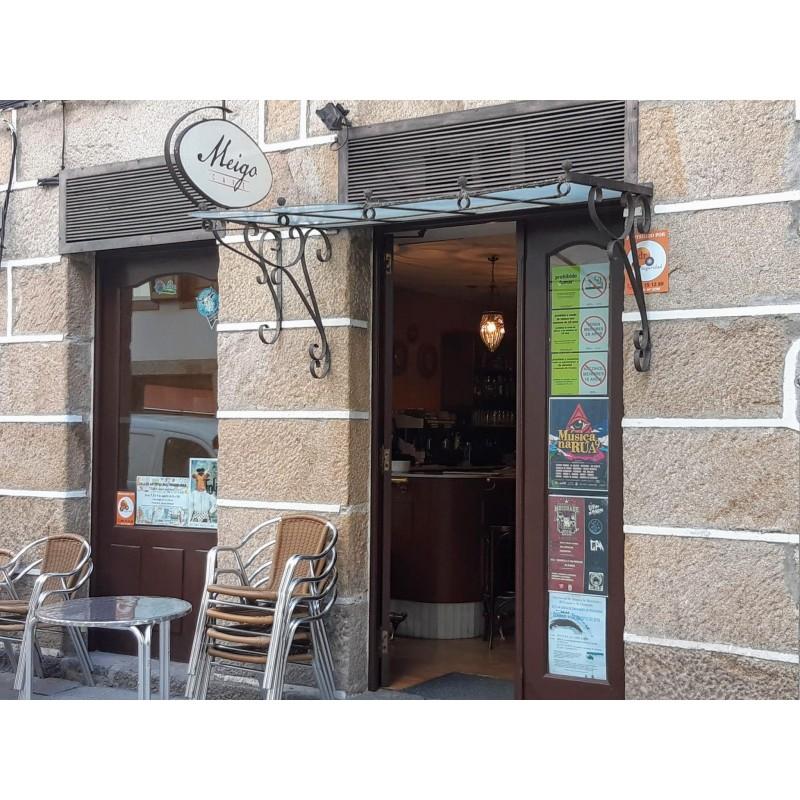 Café Meigo