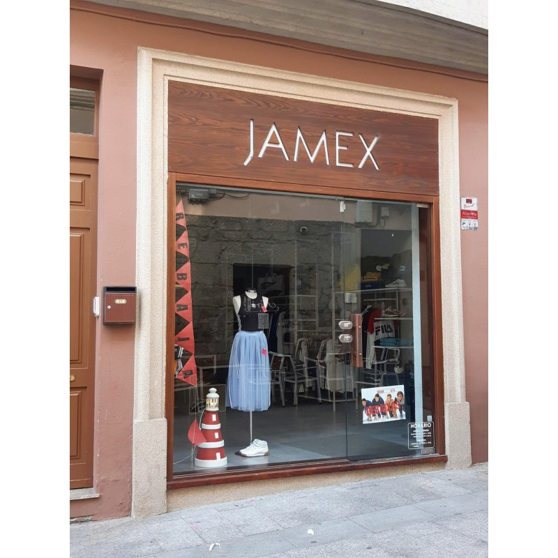 Deportes Jamex